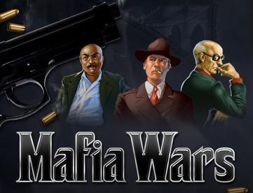 Picture of a game: Mafia Wars