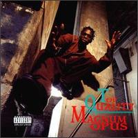 <i>Magnum Opus</i> (Top Quality album) 1994 studio album by Top Quality