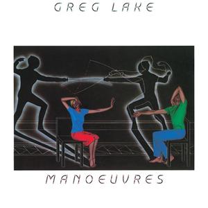<i>Manoeuvres</i> 1983 studio album by Greg Lake