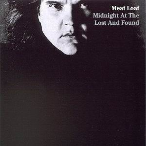 <i>Midnight at the Lost and Found</i> 1983 studio album by Meat Loaf