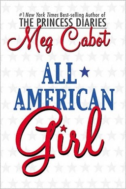 Meg Cabot - All American Girl 1.jpeg