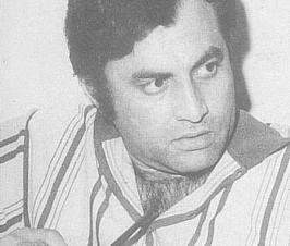 Mohammad Ali (actor)