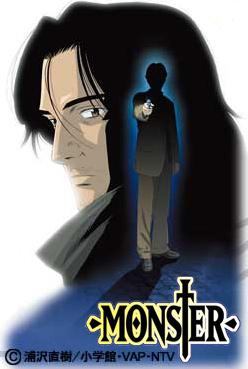 Picture of a TV show: Naoki Urasawa's Monster