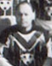 Mose Kelsch American football player