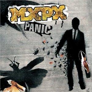 <i>Panic</i> (MxPx album) 2005 studio album by MxPx