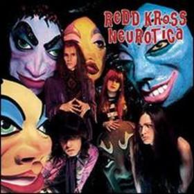 <i>Neurotica</i> (album) 1987 studio album by Redd Kross