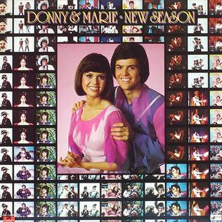 New Season (Donny and Marie Osmond album) - Wikipedia