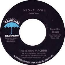Night Owl (James Taylor song) 1967 song performed by James Taylor