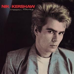 <i>Human Racing</i> 1984 studio album by Nik Kershaw