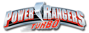 <i>Power Rangers Turbo</i> Television series