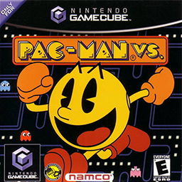 Pac Man Vs Wikipedia