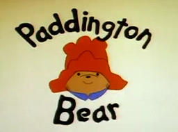 <i>Paddington Bear</i> (TV series)