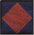 RMP Para Provost DZ Patch (16 Air Assault Brigade)