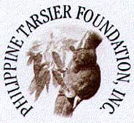 Philippine Tarsier Foundation (emblem).jpg