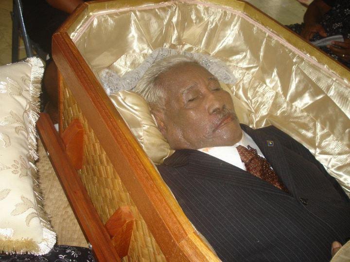 trayvon martin funeral - 720×540