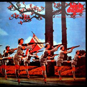 <i>Pljuni i zapjevaj moja Jugoslavijo</i> 1986 studio album by Bijelo Dugme