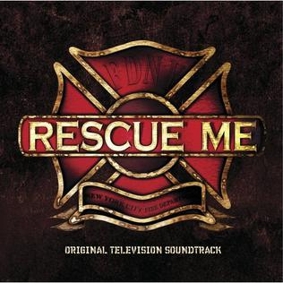 Rescue Me (soundtrack) - Wikipedia