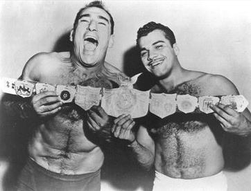 NWA World Tag Team Championship (Capitol version) - Wikipedia