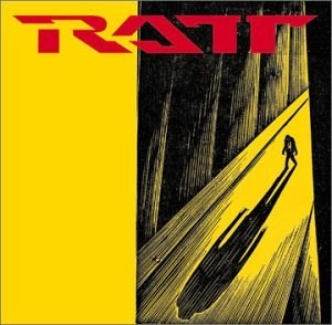 <i>Ratt</i> (album) 1999 studio album by Ratt