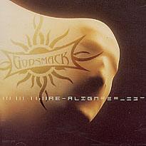 Re-Align 2004 single by Godsmack
