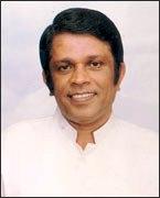 Richard Pathirana