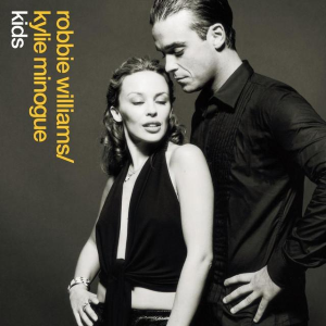 Kids (Robbie Williams and Kylie Minogue song) 2000 song by Robbie Williams and Kylie Minogue