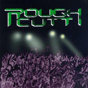 <i>Rough Cutt Live</i> 1996 live album by Rough Cutt