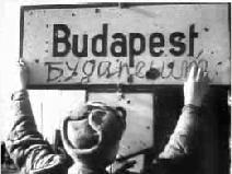 Siege of Budapest siege