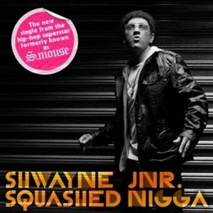 Squashed Nigga 2011 single by S.mouse
