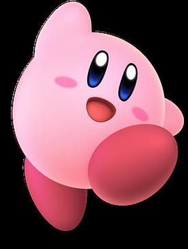 Kirby Character Wikipedia