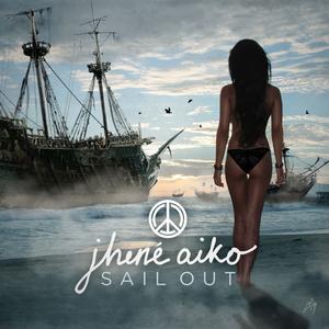 <i>Sail Out</i> 2013 EP by Jhené Aiko