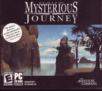 Picture of a game: Schizm: Mysterious Journey