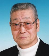 Seizō Katō Japanese voice actor