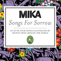 <i>Songs for Sorrow</i> 2009 EP by Mika