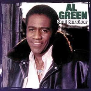 <i>Soul Survivor</i> (Al Green album) 1987 studio album by Al Green
