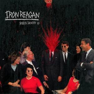 <i>Spoiled Identity EP</i> 2014 EP by Iron Reagan