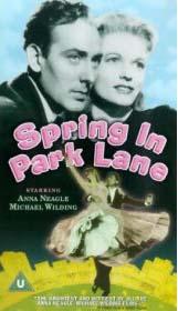 <i>Spring in Park Lane</i> 1948 film by Herbert Wilcox