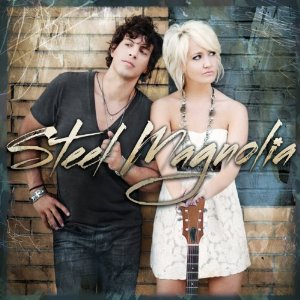 <i>Steel Magnolia</i> (album) 2011 studio album by Steel Magnolia