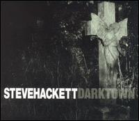 Steve Hackett Dark Town.jpg