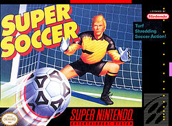 Image result for super soccer