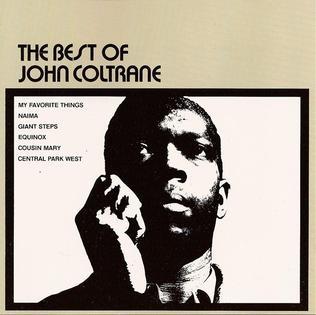 The Best of John Coltrane - Wikipedia