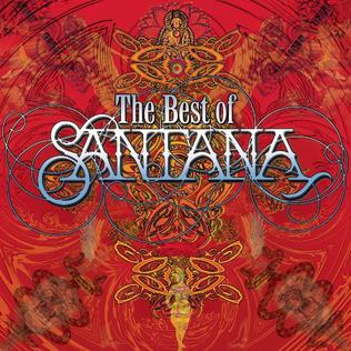 The Best of ... Santana Wiki