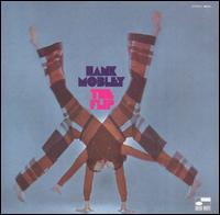<i>The Flip</i> (album) 1970 studio album by Hank Mobley