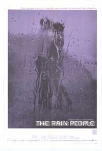 <i>The Rain People</i> 1969 film by Francis Ford Coppola