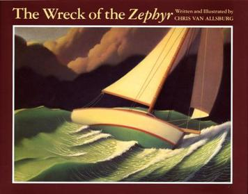 The Wreck Of The Zephyr Wikipedia