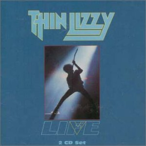 <i>Life</i> (Thin Lizzy album) 1983 live album by Thin Lizzy