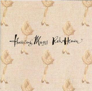 <i>Red Heaven</i> 1992 studio album by Throwing Muses