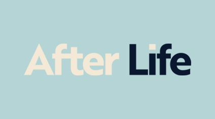 After Life (TV series) - Wikipedia