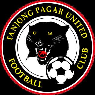 Tanjong Pagar United FC Singaporean football club