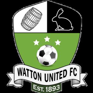 Watton United F.C. Association football club in England